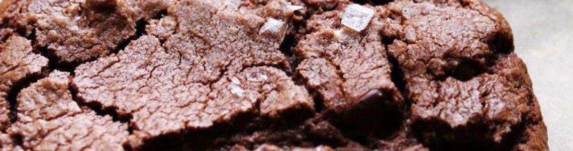Triple Chocolate Cookies – Üç Çikolatalı Kurabiye Tarifi