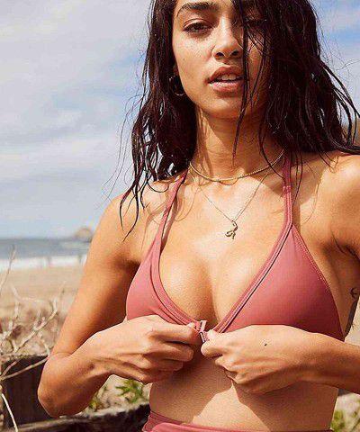 şık bikini takımı
