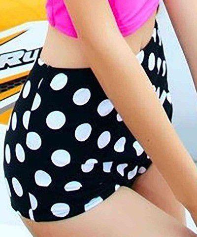 yüksek bel bikini altı