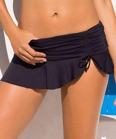 siyah bikini