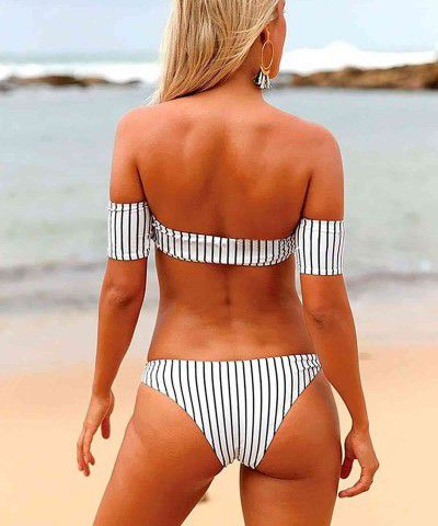 straplez bikini üstü