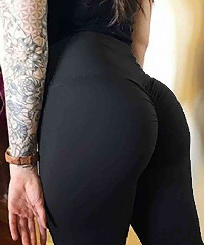 seksi siyah tayt