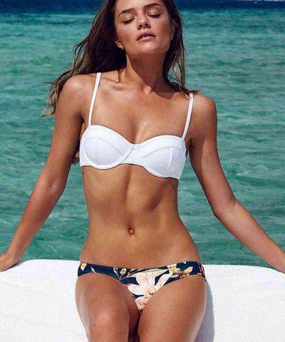 bikini altı